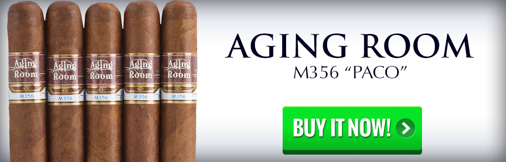 Aging room cigars on sale dominican cigars