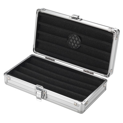 craftsman's bench passport travel humidor