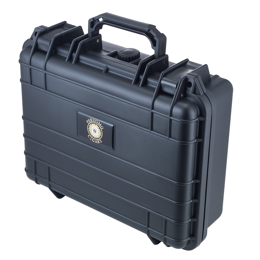 Perdomo 30 cigar travel humidor