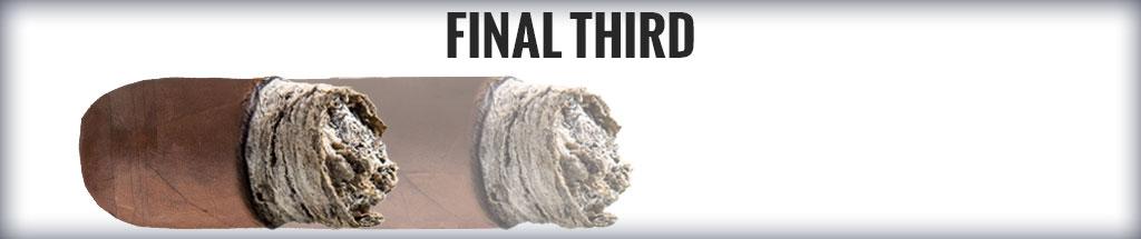blind cigar review oliva serie v cigar review 3/3