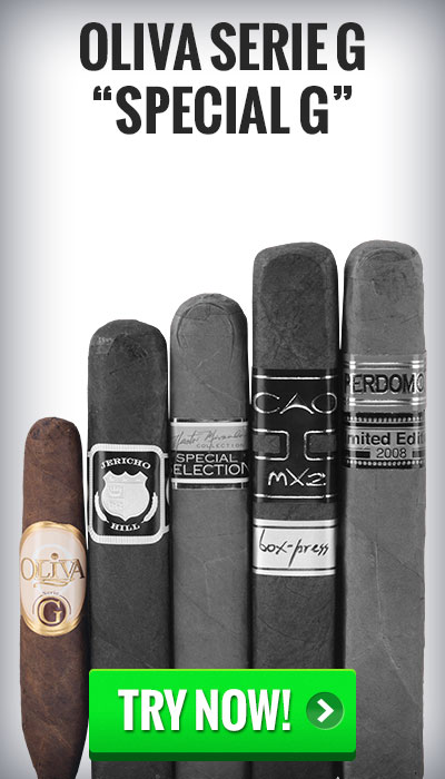 box pressed oliva g cigars on sale