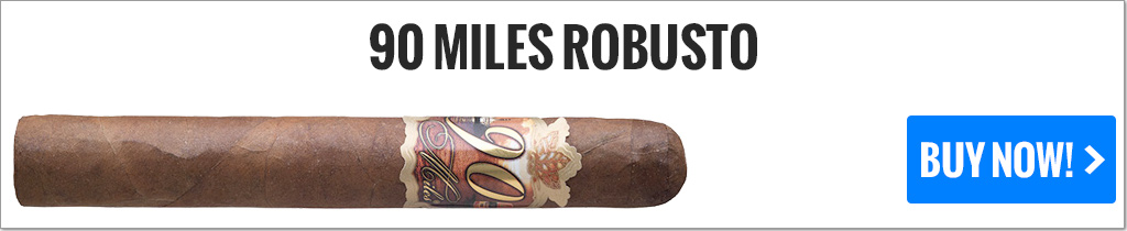 cigar makers 90 miles cigars on sale