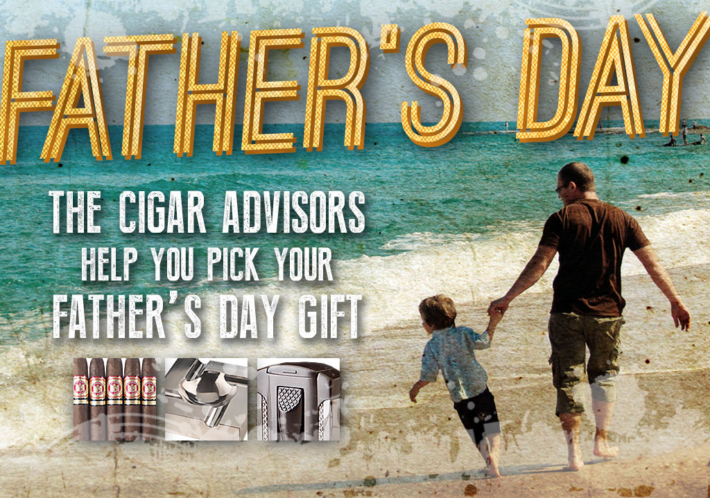 Cigar Advisor's Father's Day Gift Guide Picks
