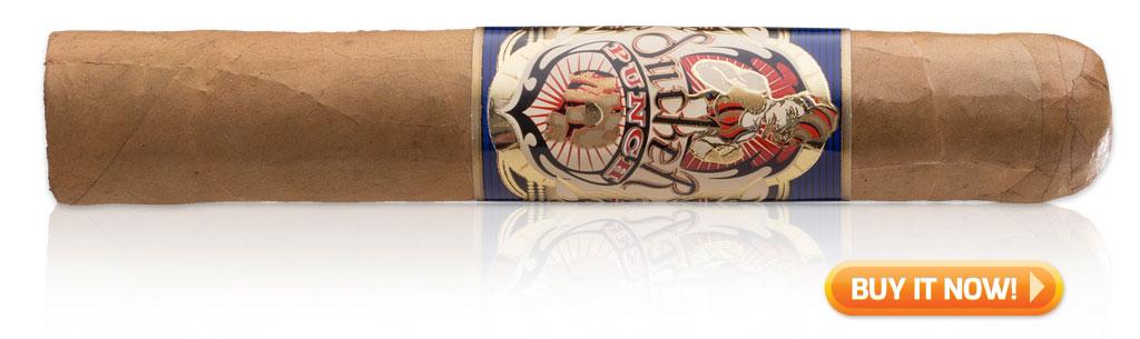 Sucker Punch 4th of July cigars