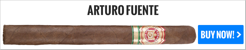 cigar makers arturo fuente cigars on sale