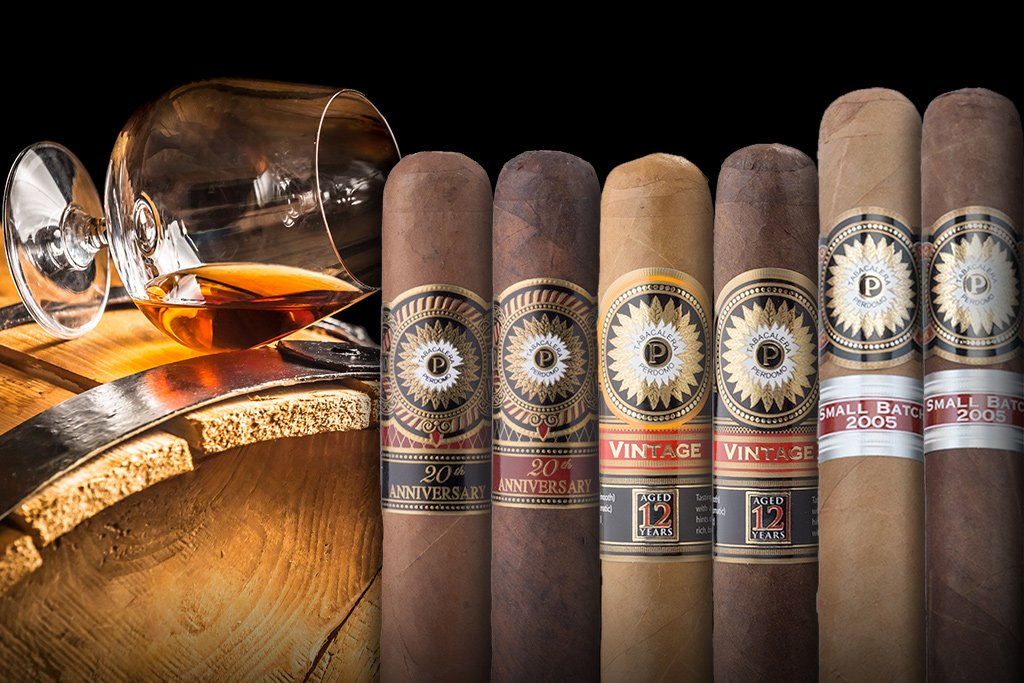 nick perdomo barrel aged cigars small batch cigars