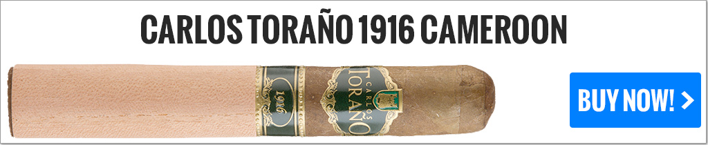 cigar makers carlos torano 1916 cameroon cigars on sale