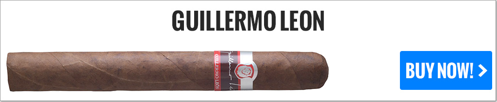 cigar makers guillermo leon cigars on sale