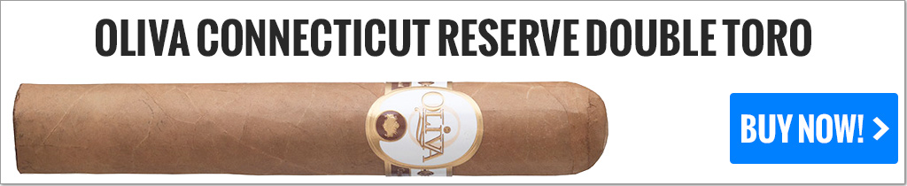cigar makers oliva connecticut reserve cigars on sale
