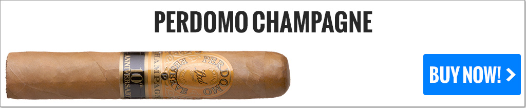 cigar makers perdomo champagne cigars on sale