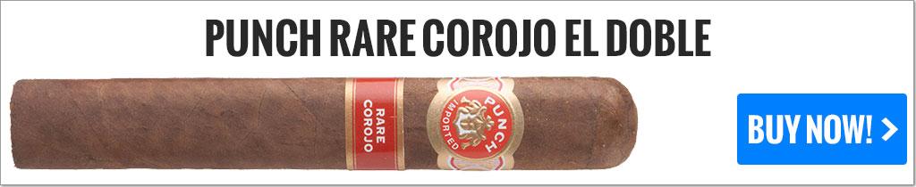 60 ring cigar punch rare corojo cigars on sale
