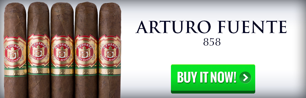 fuente 858 cigars on sale cigar numbers