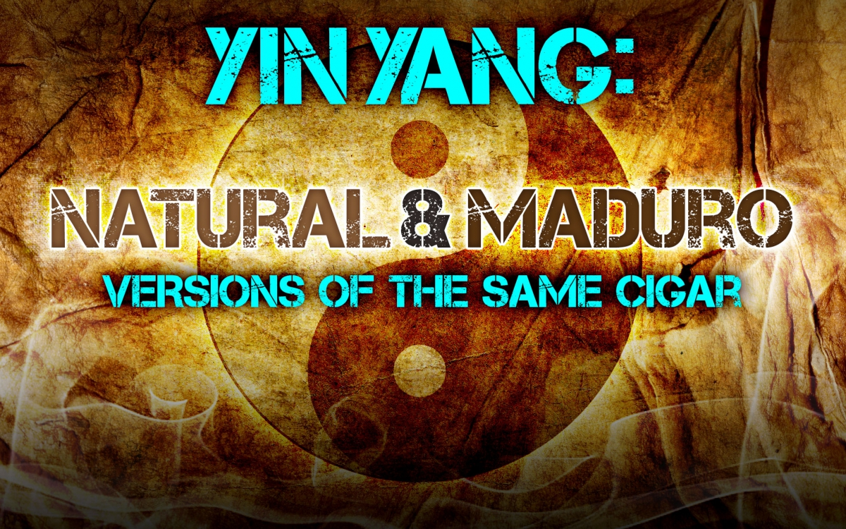 2015 CA Report: Natural and Maduro Wrappers