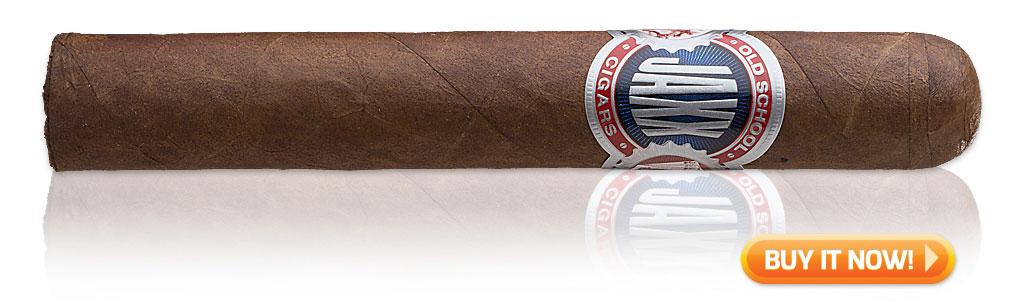 la sirena Jaxx cigars on sale oscuro cigars