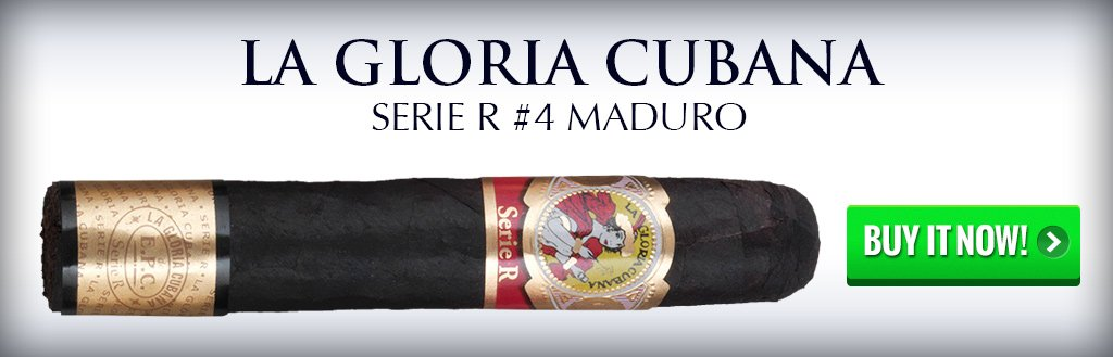 la gloria cubana serie r natural and maduro 2