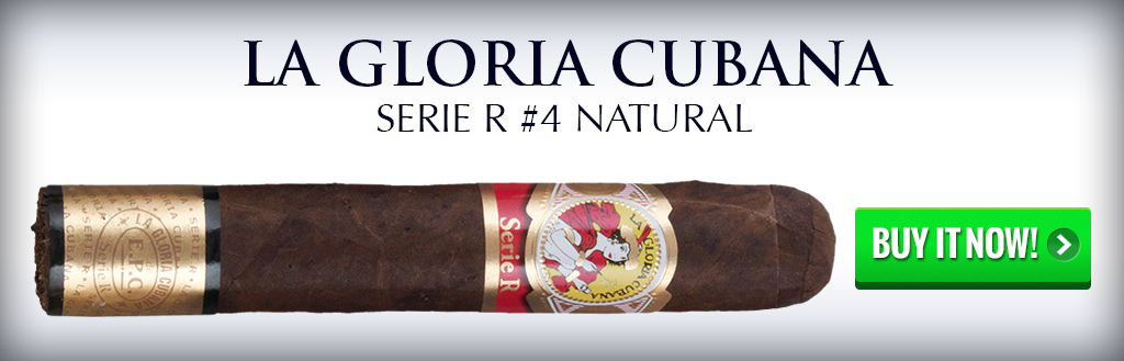la gloria cubana serie r natural and maduro 1