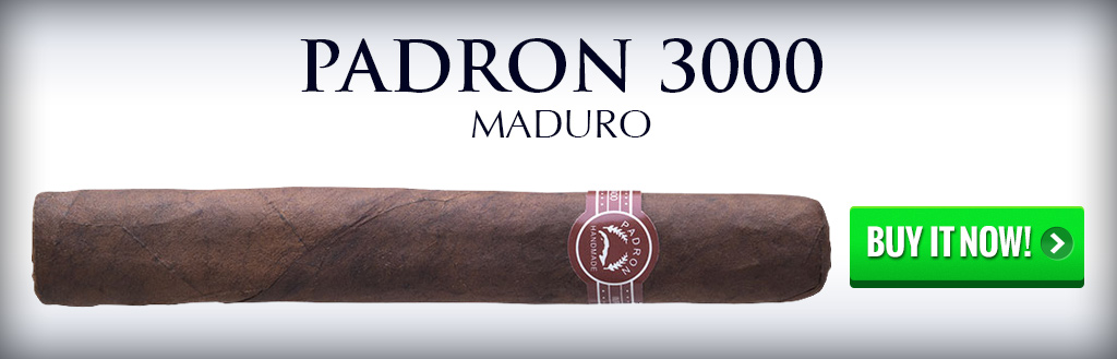 padron thousand cigar natural and maduro 2
