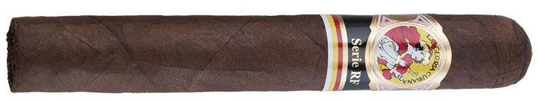 la gloria cubana serie RF cigar review single