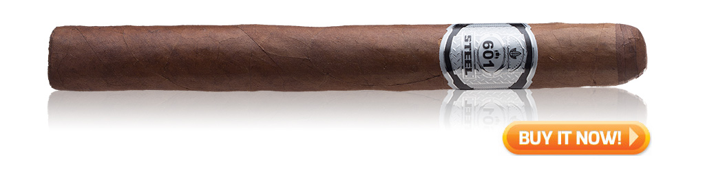 601 steel churchill cigars on sale