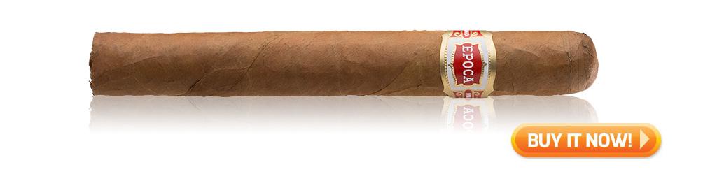 epoca cigar brands on sale