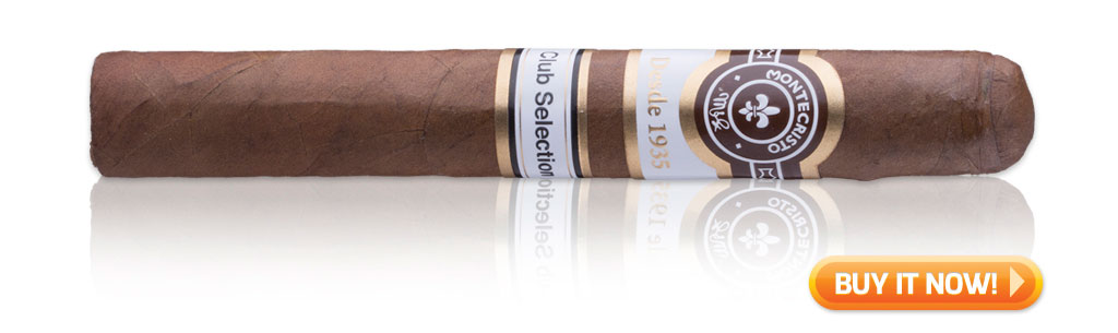 Montecristo small cigars on sale