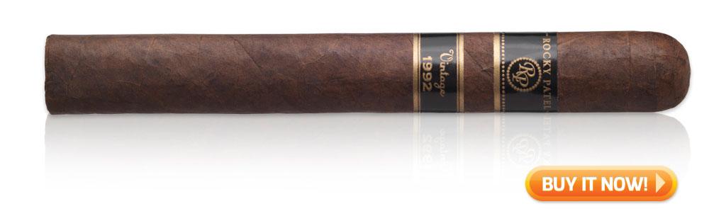 Rocky Patel Vintage 1992 small cigars on sale