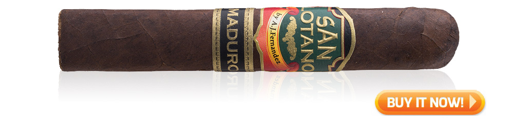 san lotano maduro cigar brands on sale