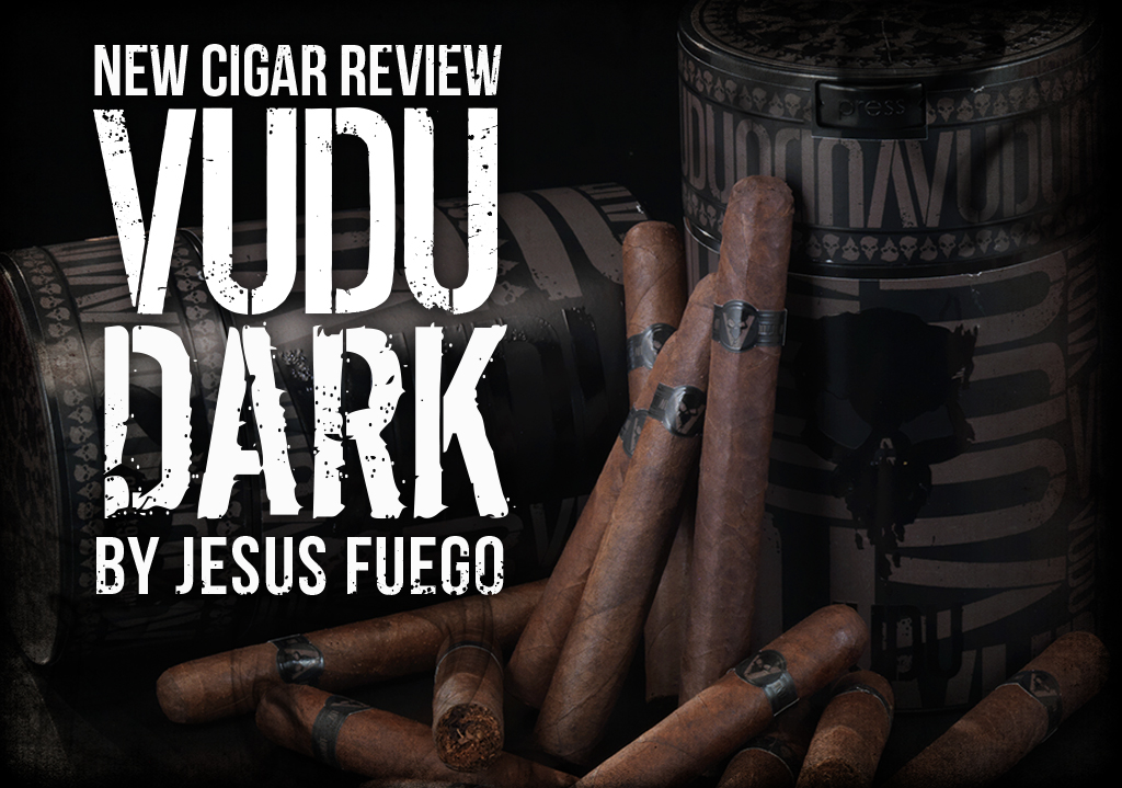 VUDU Dark Cigar Review: Video