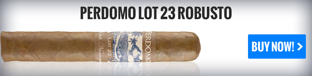 moocher cigar perdomo lot 23 cigars