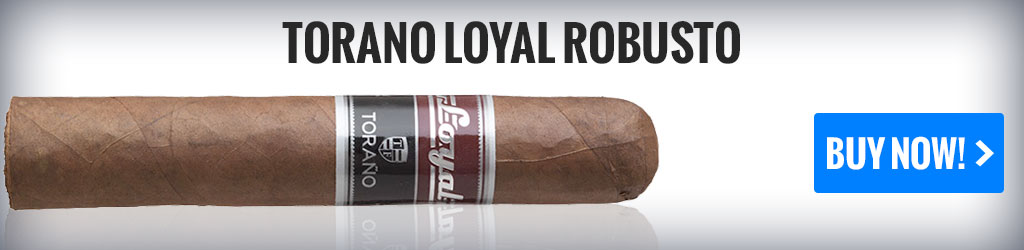 moocher cigars torano loyal cigars