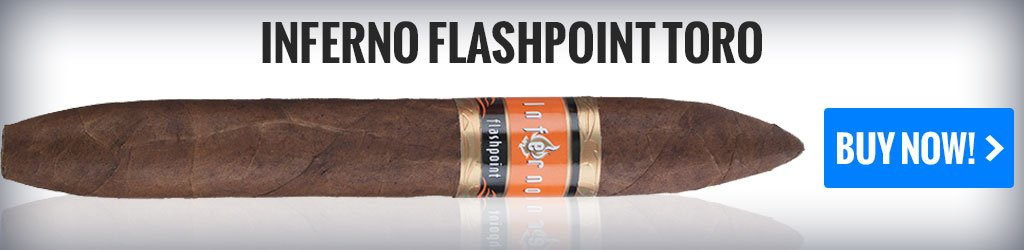 herf-worthy cigars inferno flashpoint