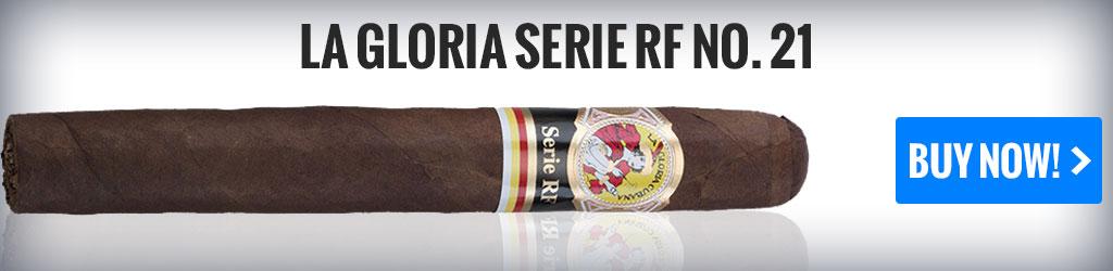 herf-worthy cigars la gloria cubana serie rf