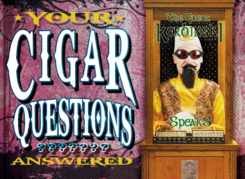 Your Cigar Questions: Answered (Part VI)