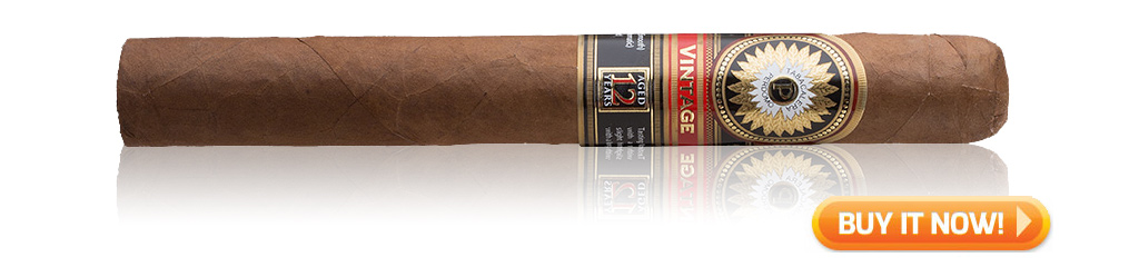 Perdomo double aged barrel aged cigars on sale