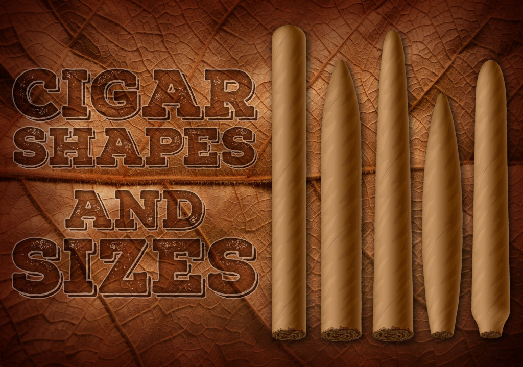 cigar sizes and names