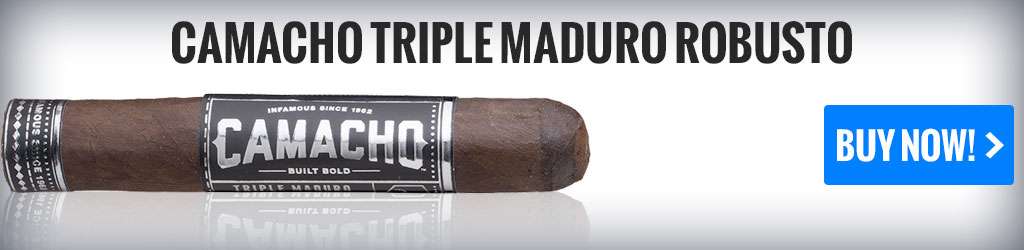san andres wrapper camacho triple maduro on sale