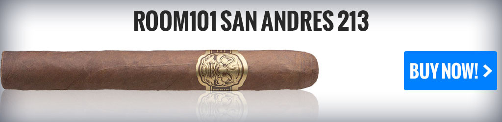 san andres wrapper room101 cigars on sale