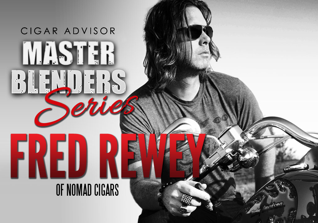 Fred Rewey Nomad Cigars interview