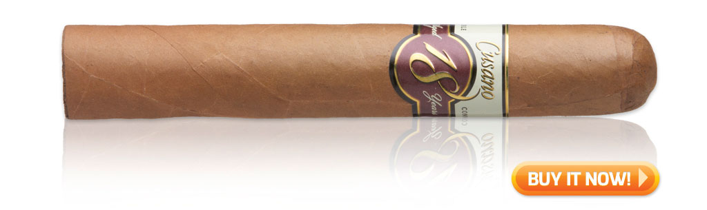 Cusano Connecticut shade cigars on sale