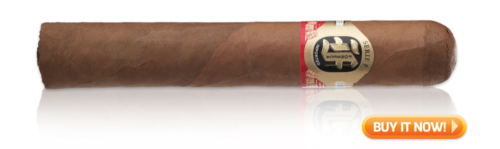 Fonseca connecticut shade cigars on sale