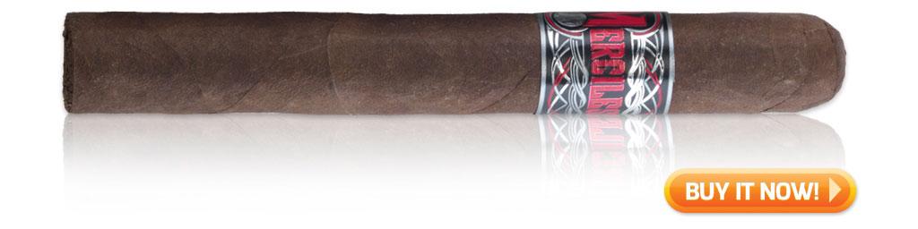 Merciless by Joya de Nicaragua cigar review on sale