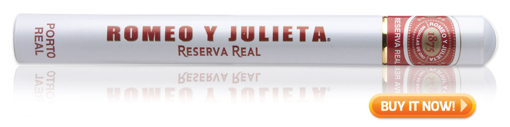 Romeo reserva real lanceros on sale