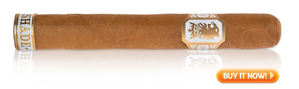 Undercrown connecticut shade cigars on sale