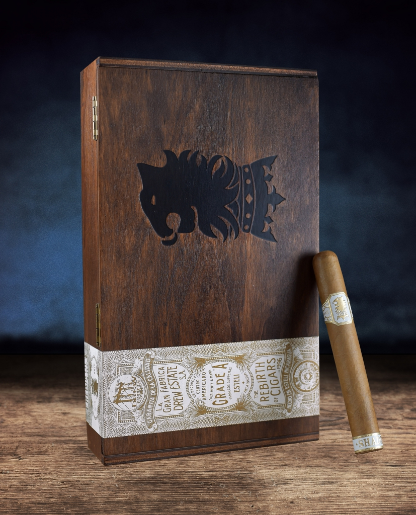 Undercrown Shade cigar review BeautyShot_01