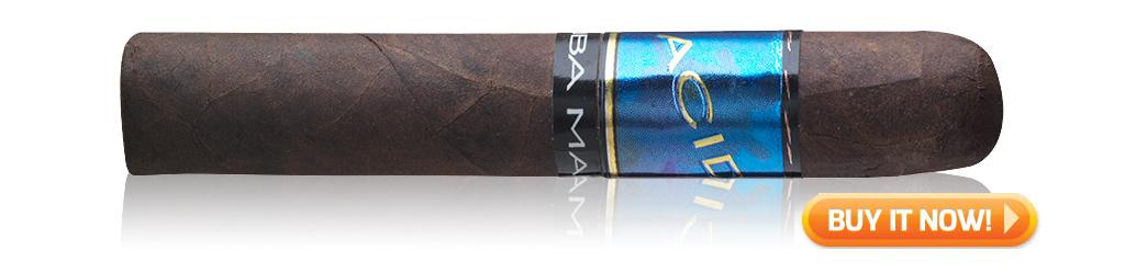 acid kuba kuba nicaraguan cigars
