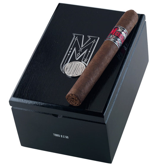 merciless by joya de nicaragua cigar review box