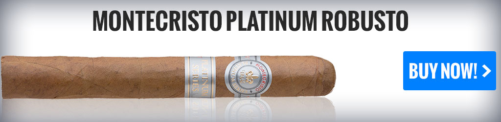 cigar tobacco countries of origin montecristo platinum cigars on sale
