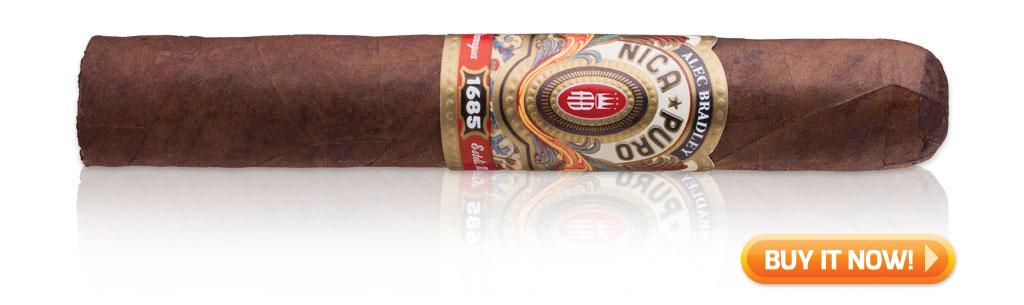 AB Nica Puro cigar wrapper on sale