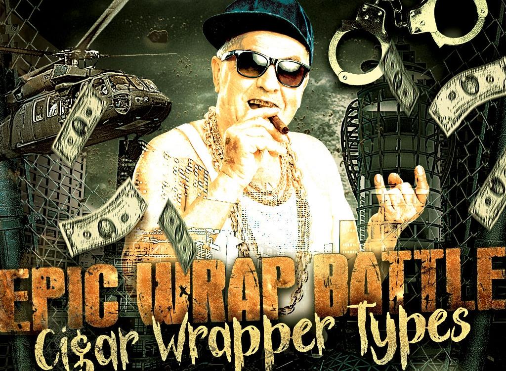 2015 CA Report: Wrap Battle – Cigar Wrapper Types