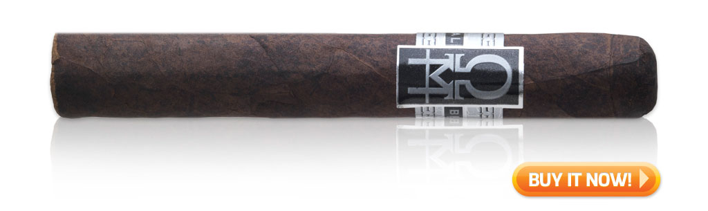 Final Blend cigar wrapper on sale